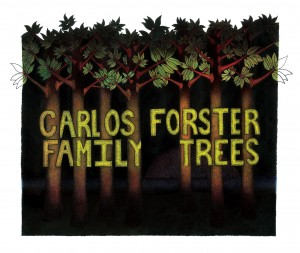 Carlos Forster - Family Trees